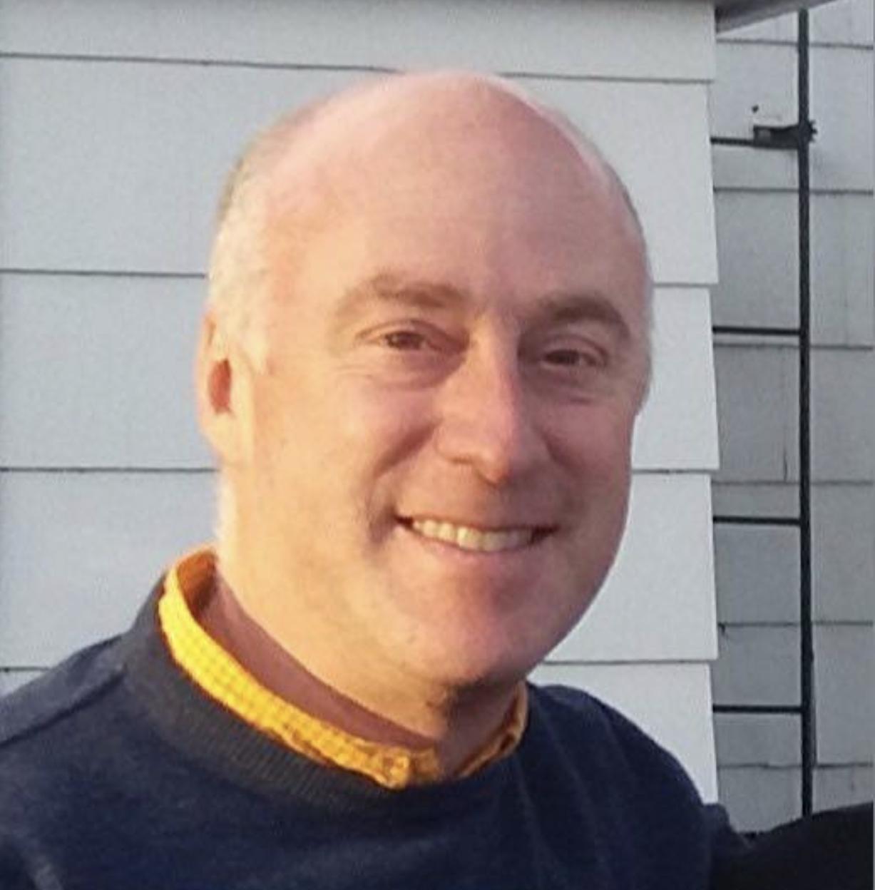 Rev David Markay